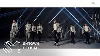 EXO_LOVE ME RIGHT (漫遊宇宙)_Music Video