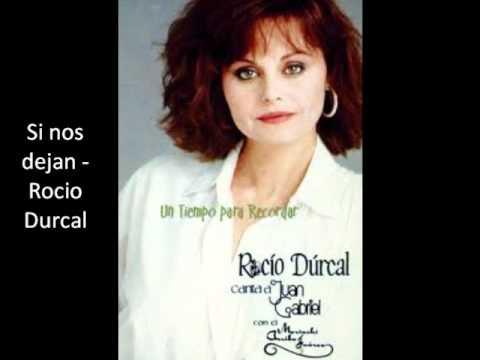 Si nos dejan - Rocio Durcal Acordes - Chordify