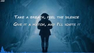 Fivefold - All Of Me [Lyrics]