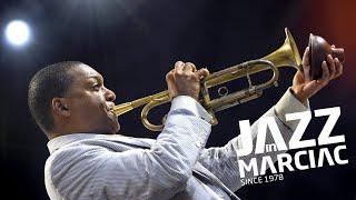 Wynton Marsalis @Jazz_in_Marciac : Lundi 11 Août 2014