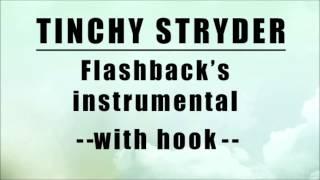 Tinchy Stryder - Flashback's Instrumental Remake