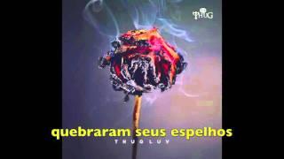 Diego Thug Part. Amanda Coronha - 06 - Quebraram Seus Espelhos (Áudio) (+Download)
