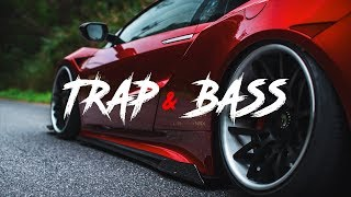 BASS BOOSTED TRAP MIX 2018 🔈 CAR MUSIC MIX 2018 🔥 BEST OF EDM, TRAP, ELECTRO HOUSE 2018 MIX