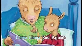 Llama Llama Red Pajama Sing-a-Long!