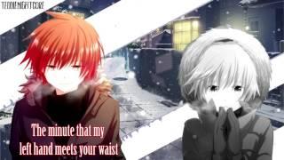 Nightcore - Sweater Weather (Switching Vocals) [Lyrics]