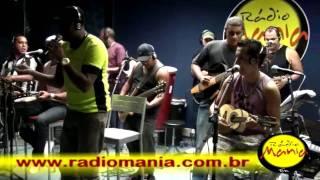 Rádio Mania - Pique Novo - Jejum