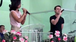 Anadalia & Fernando - Porto Seguro -Daniela Araújo e Leonardo Gonçalves