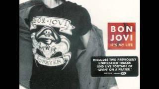 Bon Jovi - It's My Life (Acapella)