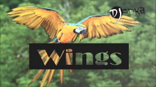 Jonka - Wings (ORIGINAL MIX)