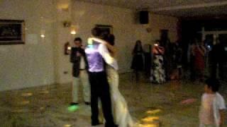 boda inma 9 mayo el baileee