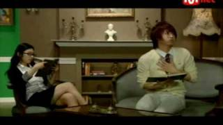 SS501 - Love like this MV (English Sub)