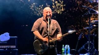 "Pixies ""Debaser"" Austin, Texas 2004"