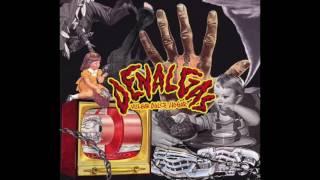 De Nalgas - Dormirás (Audio)