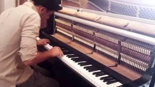 Reggaeton Lento - Piano cover