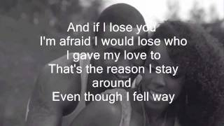 Trey Songz - Heart Attack (With Lyrics)
