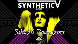 Synthetica Xmas Edition 26.12.2015 ⚡️