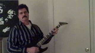 Heart - Magic Man - Guitar Solo