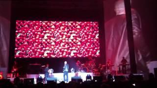 Nas - Cherry wine LIVE O2 19.03.2013