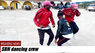 SBN dancing crew,,,,see Mary see Jesus watch out the main dance,,,,freestyle,,,