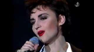 Jo Lemaire - Je suis venue te dire que je m'en vais (live 1995)