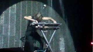 RICHIE HAWTIN presents PLASTIKMAN LIVE 1.5 @ O2 Academy Brixton @ 02.12.2011