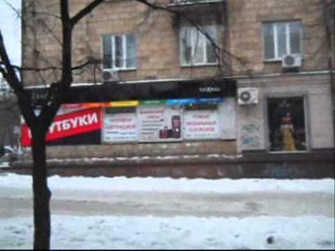 03.02.2011 Zaporizhzhya.Ukraine.wmv