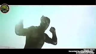Rap do Pantera Negra Vs Capitao America