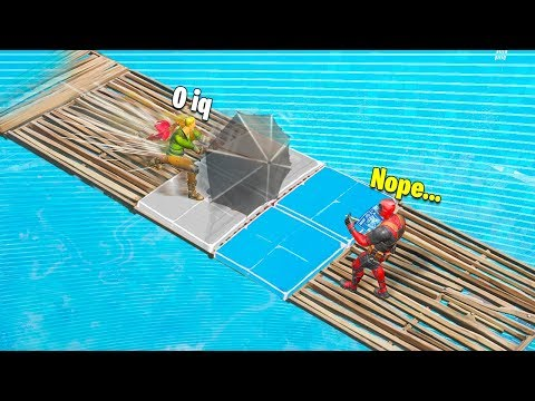 50 V 50 Fortnite Battle Royale