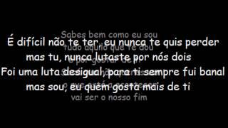 D'zrt Todo o Tempo - Letra