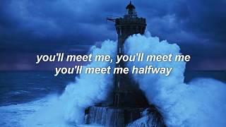 CHVRCHES - Clearest Blue (lyrics)