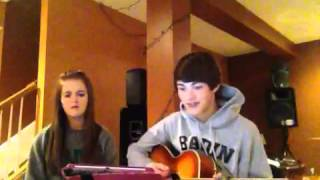 Such Great Heights Cover: Robert and Sarah