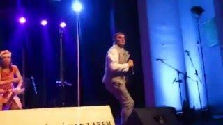 Petr Kotvald - Mumuland (Live)