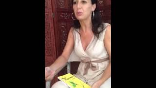 """Conoce a Marta Salvat. Coach de sensualidad en """"Tenemos un"""