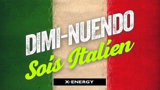 DIMI-NUENDO - Sois Italien (Bart&Baker Remix)