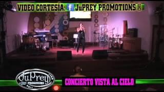Reggaeton-Alma Calderón - Sigo Aquí {Live} -Concierto Vista Al Cielo-