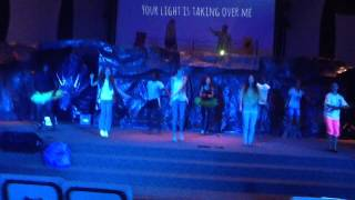 """Brighter"" Hillsong Young and Free ALM VBS"