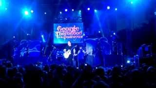 George Thorogood and The Destroyers - Bad To The Bone - Live - Doheny Blues Festival