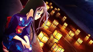 Nightcore - Too good at goodbyes (female cover)