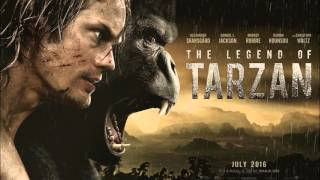 Trailer Music The Legend of Tarzan (Theme Song) - Soundtrack The Legend of Tarzan (2016)