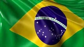 Hino Bandeira HD Hino Cantado