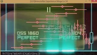 [Dynamix Fanmade] Interstellar Experience Lv.???