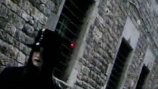 Mana walking & sesion de fotos- Moi dix Mois DVD 2007