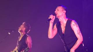Depeche Mode - Enjoy The Silence - Ljubljana 14/05/2017