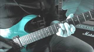 Sepultura ** Beneath The Remains ** Intro Guitar cover