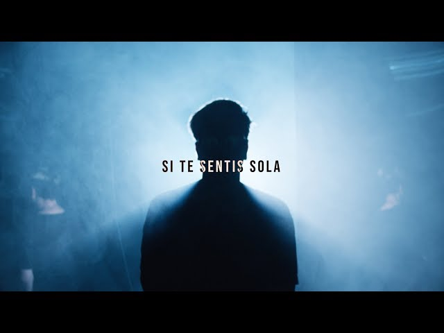 "Video oficial de ""Si te sentís sola"" de Duki, Shot by Ballve"