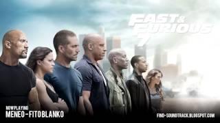 Furious 7   Soundtrack #6  Fito Blanko   Meneo