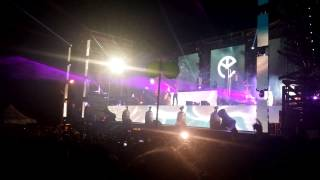 Paradiso 2015 - Yellow Claw @ The Gorge Ampitheater - 6/27/2015