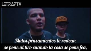 "Thug Pol ""Malviviente"" Letra (Descargar) 2017"