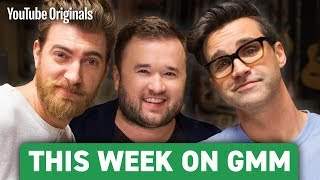 Haley Joel Osment | This Week on GMM