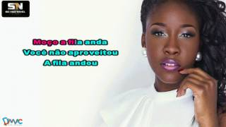 Euridse Jeque -  Falso Karaoke OFFICIAL  by Dj I Mac & 7 Nivel